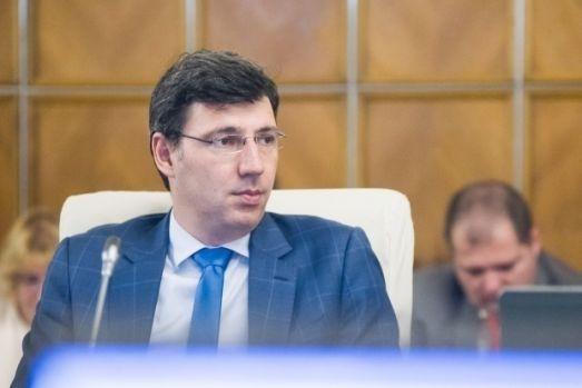Șeful ANAF a fost demis. Mihaela Triculescu, noul președinte al Fiscului