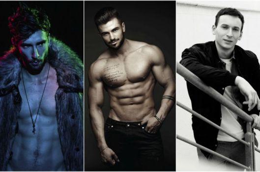 Top 100 cei mai frumoși bărbați din lume în 2018. Cine e pe primul loc? Video