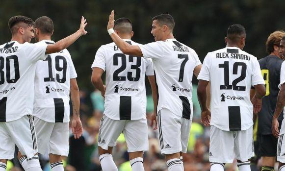 Lista cu transferurile lui Juventus găsită într-un coș de gunoi! Tinerii jucători doriți de Bătrâna Doamnă