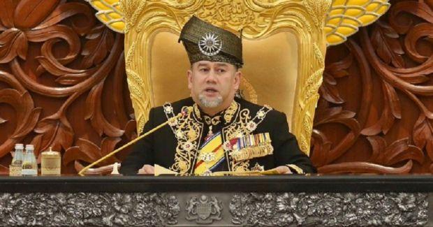 Regele Malaeziei a abdicat. Este pentru prima dată în istorie
