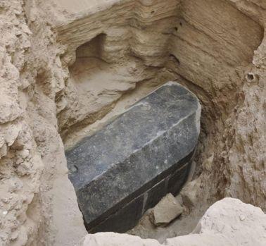Un mister biblic vechi de 3.000 de ani ar putea fi rezolvat. Arheologii au făcut o descoperire importantă