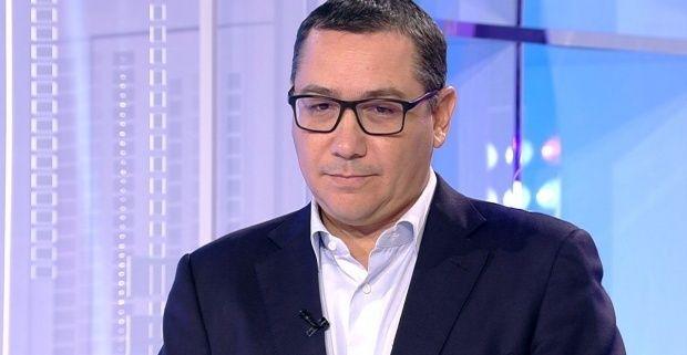 Victor Ponta, despre alegerile prezidențiale: O să mergem toți să-l votăm pe Iohannis, să nu iasă Dragnea. Asta e previziunea mea