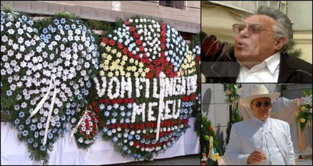 Vişinel Stancu a murit! Celebrul interlop a lăsat în urma sa o avere fabuloasă