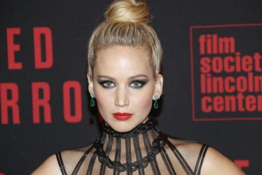 Jennifer Lawrence s-a logodit. Cine este și cu ce se ocupă viitorul soț al actriței. Foto în articol