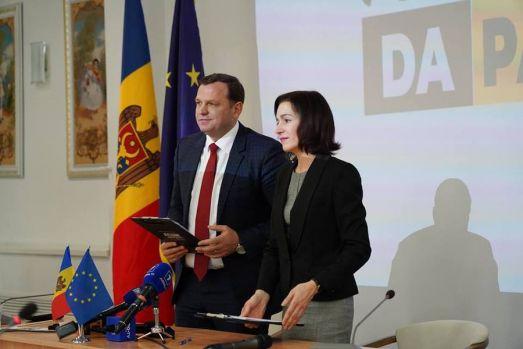 Alegeri Republica Moldova. Liderii opoziției proeuropene susțin că scrutinul a fost fraudat și anunță proteste