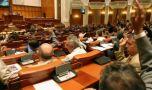 Parlamentul a votat a doua oară legea bugetului de stat pe 2019