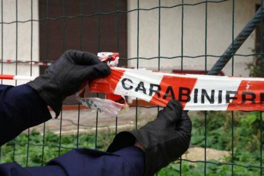 Italia. Un hoț român din Sicilia a fost răpit de doi italieni după ce i-a jefuit