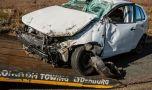 Câte mașini vândute de samsarii din România au fost daună totală și apoi …