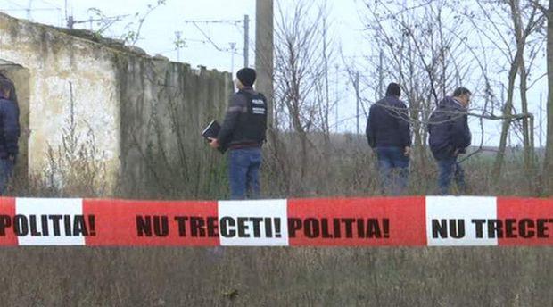 Vâlcea. Doi adolescenți au ucis un bătrân și i-au furat banii