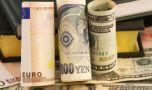 Curs valutar. Euro și dolarul se apreciază în finalul săptămânii