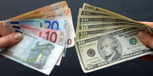 Curs valutar. După o zi de respiro, euro și dolarul se apreciază