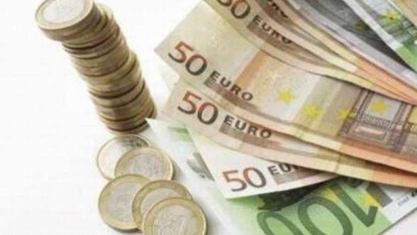 Curs valutar. Euro s-a depreciat pentru a doua zi consecutivă