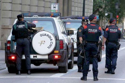 Spania. Un român și-a ucis cu bestialitate iubita, apoi s-a sinucis