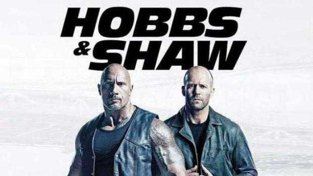 Fast & Furious Presents: Hobbs & Shaw domină cu autoritate box-office-ul nord-american
