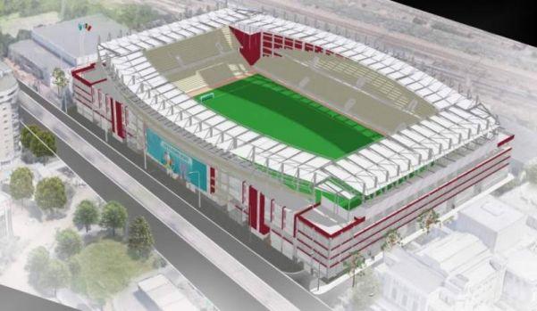 CNI: Stadioanele Steaua, Rapid şi Arcul de Triumf vor fi reabilitate în proporţie de 70% până la sfârşitul anului