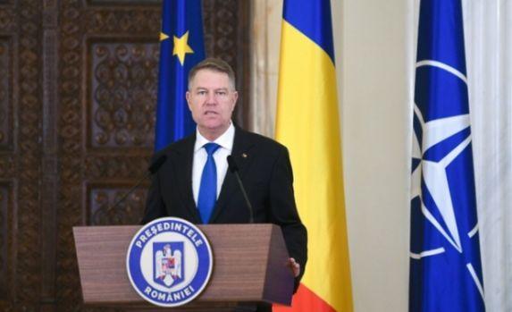 Ludovic Orban este premierul desemnat de președintele Klaus Iohannis
