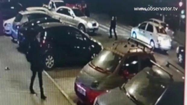 București. Replica incredibilă a liderului interlop care a călcat intenționat un pieton pe trecerea de pietoni