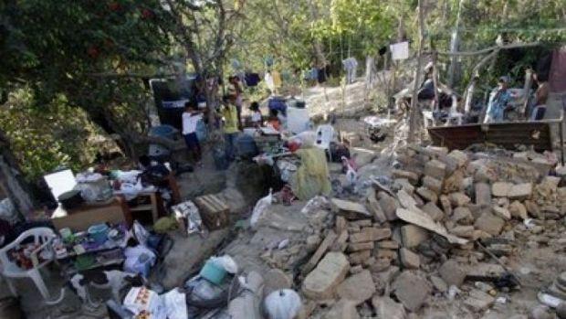 Mexic. Cutremur cu magnitudinea de 6,6 grade pe scara Richter