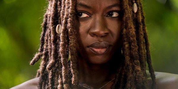 """""""The walking dead"""" o pierde pe Michonne. Ce se întâmplă cu luptătoarea neînfricată"""