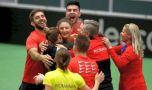 Fed Cup. România învinge Cehia, campioana en-titre, și se califică în semif…