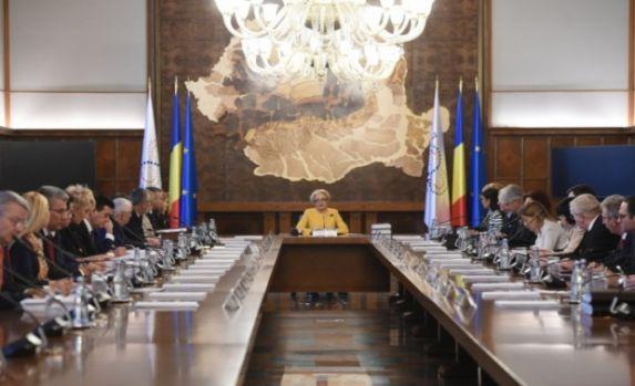 Guvernul Dăncilă schimbă bugetul pentru 2019 făcut de PSD