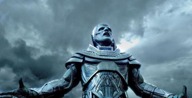 """Actorul care a dat viață personajului En Sabah Nur din """"X-Men: Apocalypse"""". Foto în articol"""