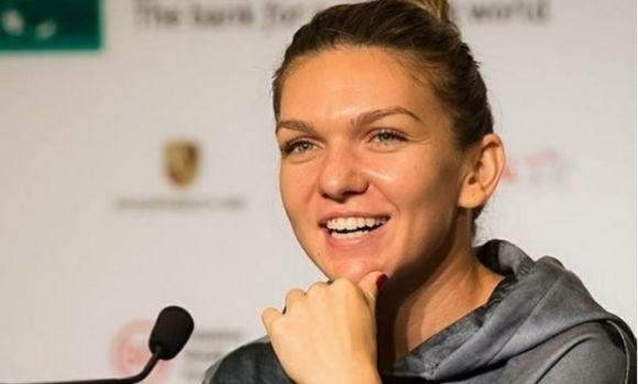 Roland Garros 2019. Simona Halep s-a calificat în optimile de finală după numai 55 de minute