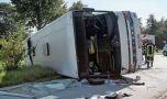 Bolivia. Cel puțin 25 de persoane și-au pierdut viața într-un accident