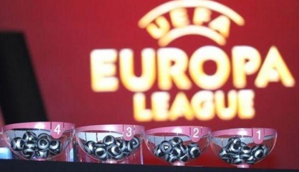 Europa League, tragere la sorți. Programul complet al partidelor din optimile de finală