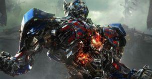Transformers: War for Cybertron, netflix, serial, animatie