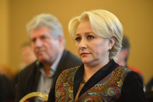 Viorica Dăncilă îi dă replica lui Klaus Iohannis: Președintele dezinformează în privința bugetului și face un joc electoral