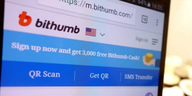Bursa de schimb Bithumb, victimă a unui nou atac cibernetic! 13 milioane de dolari pagubă