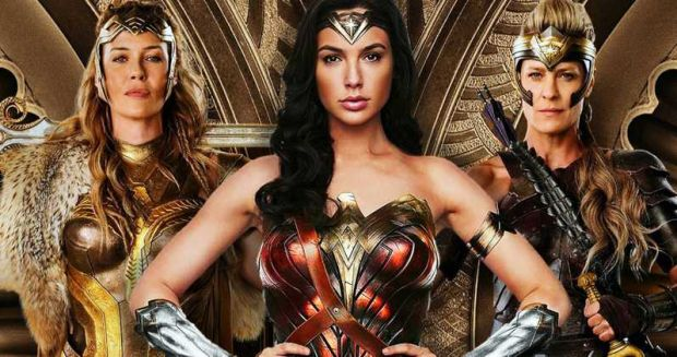 """Motivul pentru care """"Wonder Woman 1984″ va ajunge în cinematografe cu șase luni întârziere. Detaliile care au fost dezvăluite"""