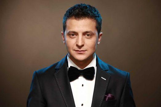 Alegeri prezidențiale Ucraina. Un comediant este favorit în fața lui Poroșenko și Timoșenko
