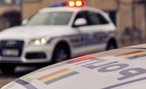 Timișoara. Agenta de pază a unui magazin, luată la bătaie cu propriul baston! Video