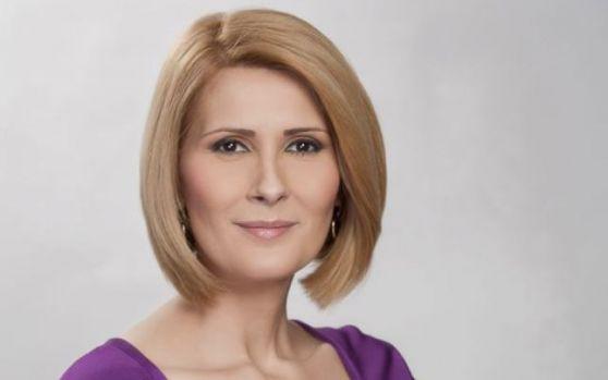 Alessandra Stoicescu este însărcinată! Prezentatoarea de televiziune este în culmea fericirii