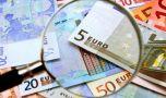 Peste 35.000 de români au în bănci depozite mai mari de 100.000 de euro