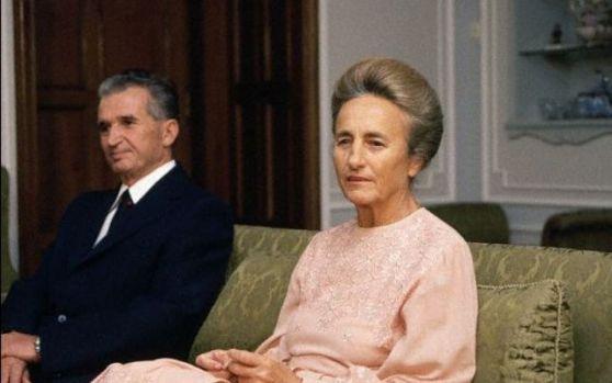 Bărbații din viața Elenei Ceaușescu. S-a iubit inclusiv cu unul dintre cumnații săi