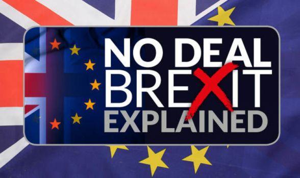 Brexit. Tot ceea ce trebuie să știi în situația în care Marea Britanie iese din Uniunea Europeană fără acord