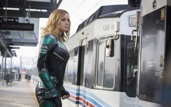 Captain Marvel ar fi trebuit să aibă alt final! Cum ar fi trebuit să se termine cel mai tare film al momentului
