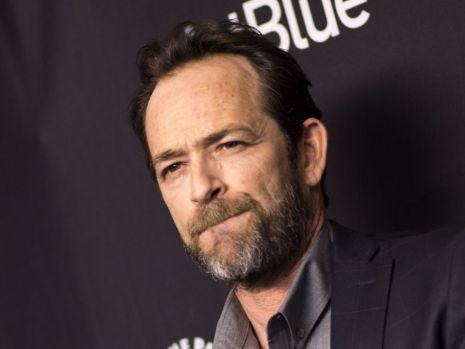 Cauza morţii lui Luke Perry a fost făcută publică după înmormântarea actorului