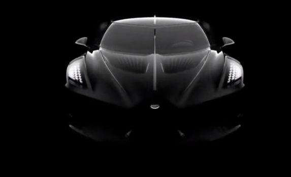 Cea mai scumpă maşină din lume a fost prezentată la Salonul Auto de la Geneva. Cum arată și cât costă! Video