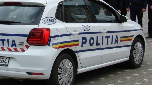 craiova, barbat impuscat, incident trafic, politisti,