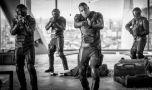 """Cum apare Idris Elba în cea mai recentă poză din """"Hobbs & Shaw&#82…"""