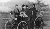 """Cum se dădea examenul pentru permisul auto în anul 1900. Ce trebuia să faci la proba de """"reflexe"""""""