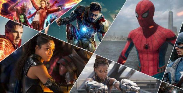"""Ce urmează după """"Avengers: Endgame"""" ? Care sunt cele 7 filme ambițioase anunțate de studiourile Marvel"""