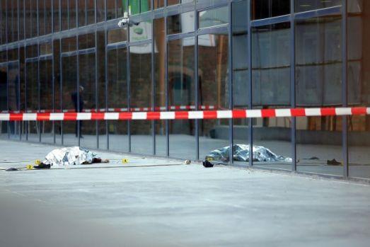 Fostul șef al DNA Timișoara, Tamas Schiffbeck, s-a sinucis, aruncându-se în gol de la etajul șase al instituției