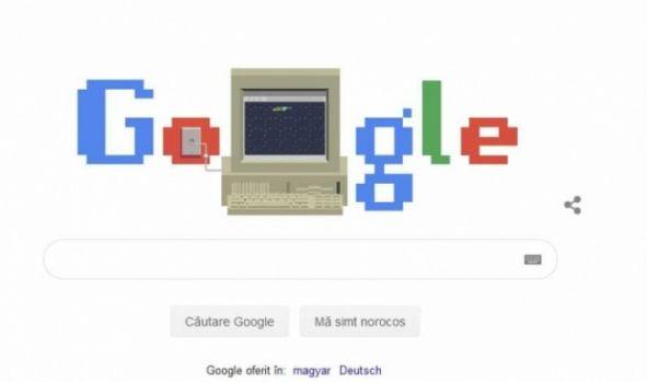 Google sărbătorește 30 de ani de World Wide Web