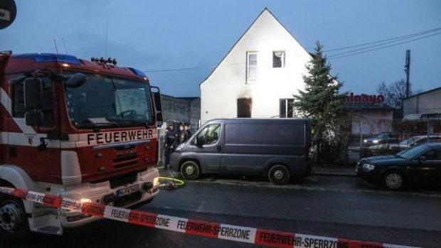 Germania. O femeie și cinci copii mici, morți într-un incendiu