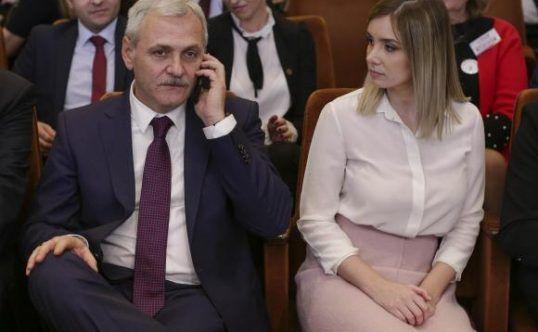 Liviu Dragnea s-a despărțit de Irina Tănase? Liderul PSD și-ar fi făcut deja o nouă iubită